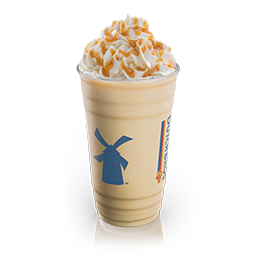 Cake Batter Frost Dutch Bros